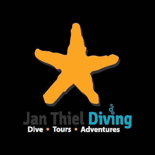 Jan Thiel Diving :